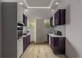 hettich kitchen design parallel shape modular kitchen