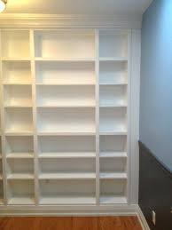 Bench Built Into Wall Bookcase Ikea Bookcase Storage Bench Ikea Cube Wall Shelves