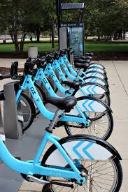 Divvy Bike Map Need To Get Around Campus Try A Divvy Bike Uic Today