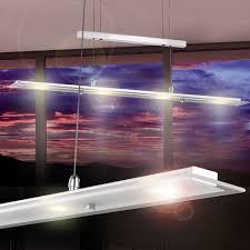 Esszimmer Lampe H Enverstellbar Dimmbar Led Hänge Decken Pendel Lampen Esszimmer Leuchten Höhenverstellbar