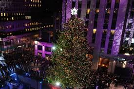 mariah carey blasted for tree lighting performance ny daily news