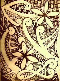 polynesian tribal by tpetelo on deviantart