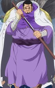 Bartholomew The Blind Man Issho One Piece Wiki Fandom Powered By Wikia