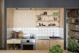 Swedish Kitchen Cabinets Kitchen Of The Week A Cost Conscious Kitchen In Sweden Remodelista