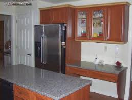 Refacing - Kitchen cabinets pei