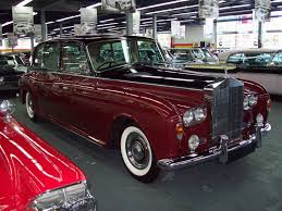 roll royce car 1950 used rolls royce phantom vi for sale john scotti classic cars in