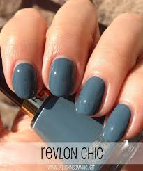 revlon chic swatches and dupe alert chic nails nail nail and