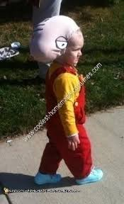 stewie halloween costume baby photo album halloween costumes for