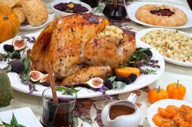 uk alumni association hosts multicultural thanksgiving meal uknow