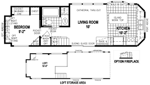 2 bedroom park model homes leawood 12 x 34 park model rv floor plan factory expo park models