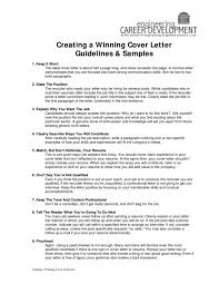 ideal cover letters image titled write a cover letter for a