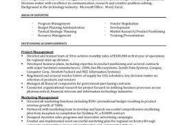 Project Coordinator Sample Resume by Areas Of Expertise Resume Examples Areas Of Expertise Resume For