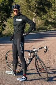 road cycling jacket ekoi black and chrome elegance dry thermal jacket