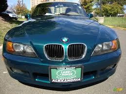 dark green bmw 1997 dark green bmw z3 1 9 roadster 19498018 photo 7 gtcarlot