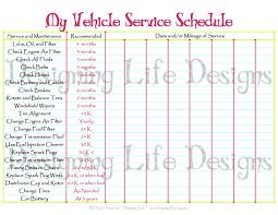 Schedule Spreadsheet Excel Auto Maintenance Schedule Spreadsheet Laobingkaisuo Com