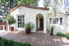 pasadena cal tech area spanish style home for sale stair street