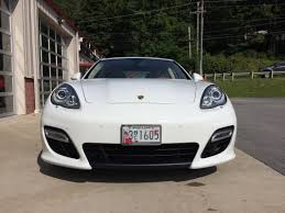 porsche panamera turbo s 2013 2013 porsche panamera turbo s awd for sale mid atlantic sports