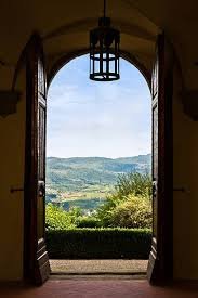Tuscan Door Photograph Italy Photography by Royalty Free Open Door In Field Pictures Images And Stock Photos