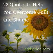 quotes about being strong and healthy quotes to help you overcome guilt and shame