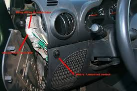 jeep wrangler light switch switch locations jk forum com the top destination for jeep jk