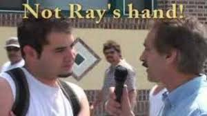 Ray Comfort Blog Ray Comfort Author Of The Way Of The Master