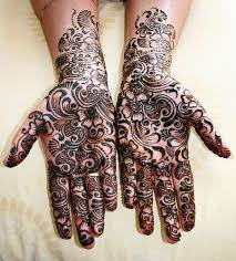 henna tattoos thetalkingpot