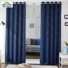 Childrens Bedroom Window Treatments Compare Prices On Modern Curtain Panels Online Shopping Buy Low