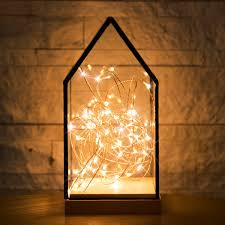 Interior String Lights by Amazon Com Kohree Micro 30 Leds String Lights Battery Operated