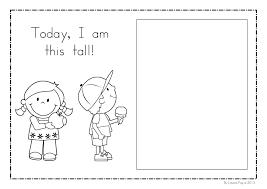 me book kindergarten nana