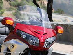 2012 Honda Goldwing Price 2012 Honda Gold Wing Quick Ride Motorcycle Usa