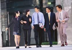 expat career guide shanghai