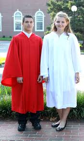 graduation gown rental traditional confirmation robes rentals
