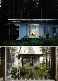 this cabin has grown from a simple bunkhouse to a retreat for a