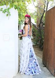 The Vintage Wedding Dress Company Archives The Natural Wedding Billy Farrell And Bethanie Brady Married In Palm Springs And