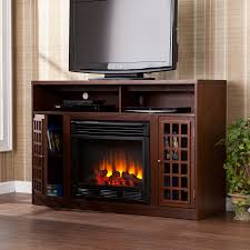 Modern Electric Fireplace Terrific Electric Fireplace Tv Stand Attractive Ideas Electric