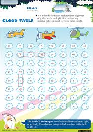multiplication table games 3rd grade cloud table math worksheet for grade 4 free printable worksheets