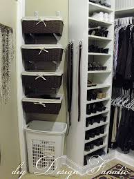 wardrobe organization 40 clever closet storage and organization ideas hative