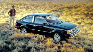 1987 Ford Escort Wagon Ford Escort 3 Door Us Spec 1981 U201385 Youtube