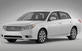 toyota avalon type 2011 toyota avalon gas type specs view manufacturer details