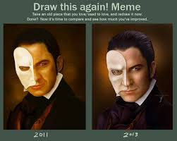 Draw It Again Meme - draw this again meme by threshthesky on deviantart