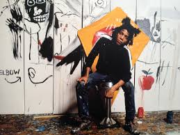 barbican holds first ever retrospective for jean michel basquiat