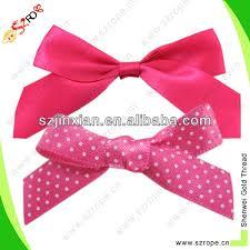 bows for wine bottles bottle neck decorative bows wine bottle bow tie decoration ribbon