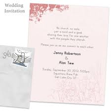 online invitations with rsvp wedding invitation wording what to say