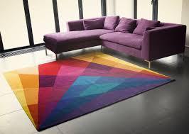 carpet examples a modern step