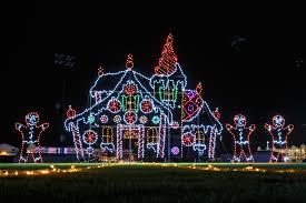 christmas light show packages christmas lights life 96 5 life 96 5