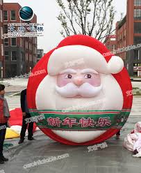 commercial christmas decorations inflatable commercial christmas