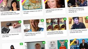 Creating An Online Resume by How Fiverr U0027s Founders Are Creating An Online Marketplac Fast Company