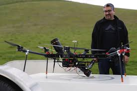 Frontier Carry On by Drone Catchers Emerge On A New Aerial Frontier Duluth News Tribune