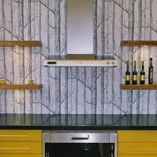 modern kitchen wallpaper ideas kitchen wallpaper ideas 10 of the best kitchen wallpaper gray