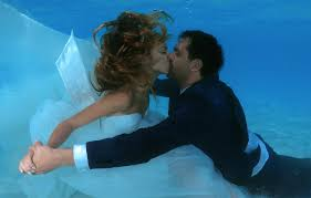 underwater wedding planning your underwater wedding deeperblue